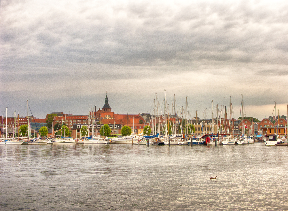Running out of parking spaces for boats Read about Svendborg Comments