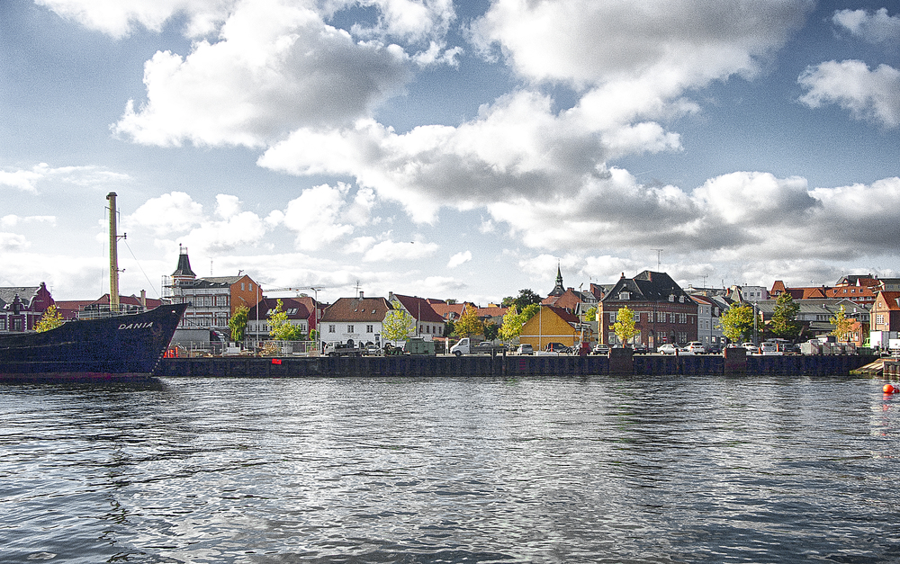 Before the tourists arrive Read about Svendborg Comments