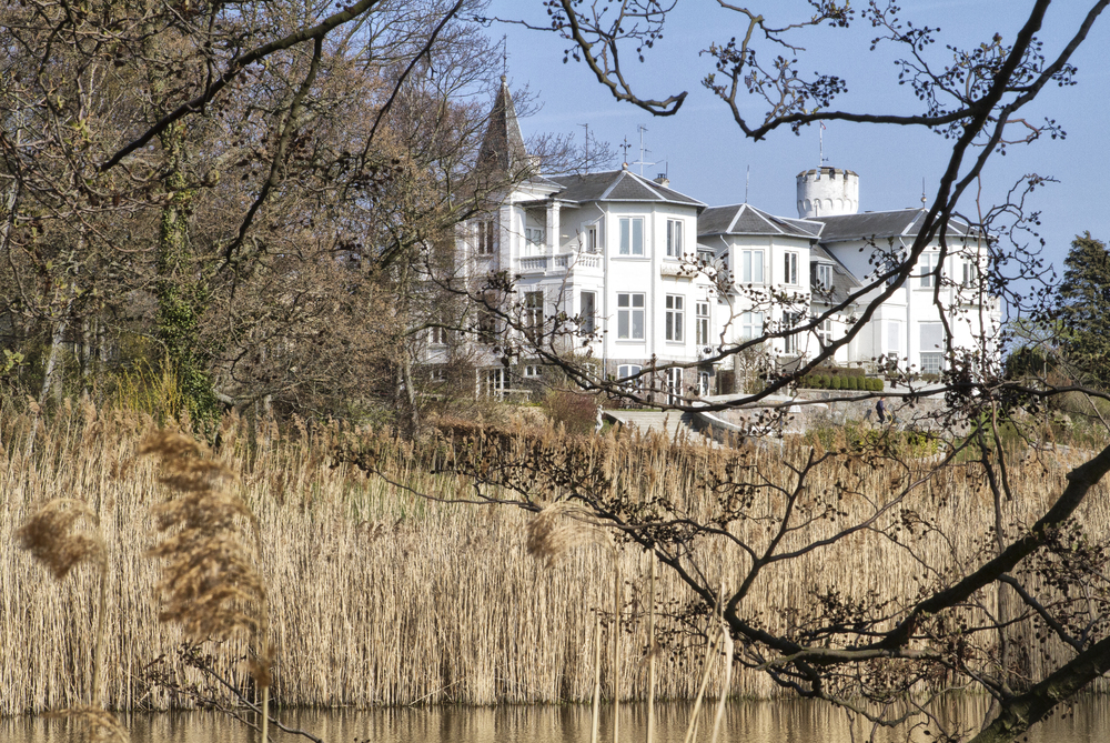 There are small houses and then there are big houses Read about Svendborg Comments