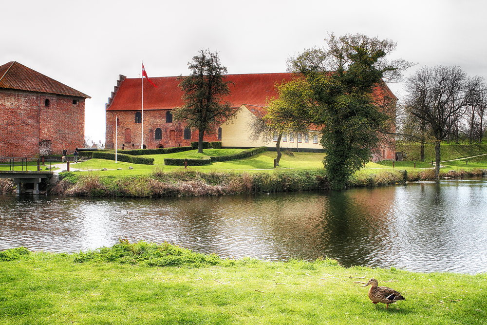 Nyborg Castle Comments