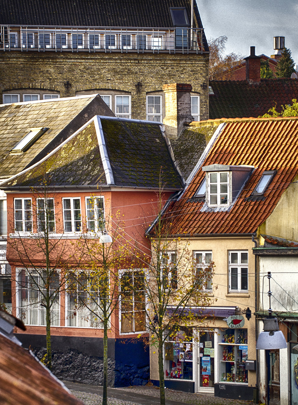 Cultures meet Read about Svendborg Comments