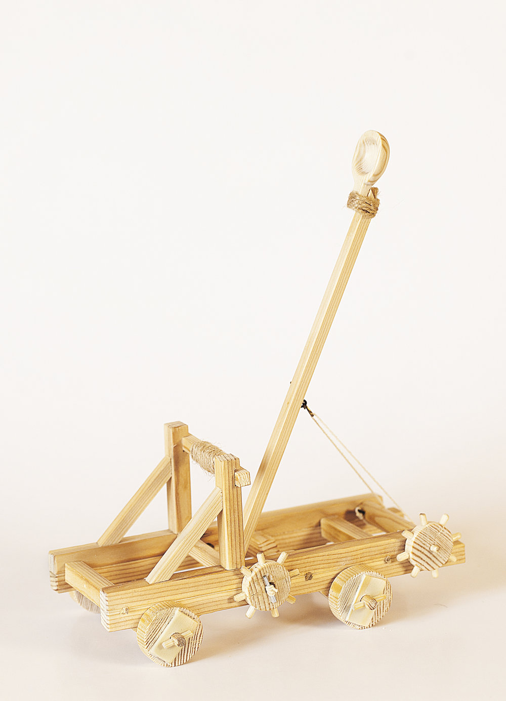 Catapult Build 1