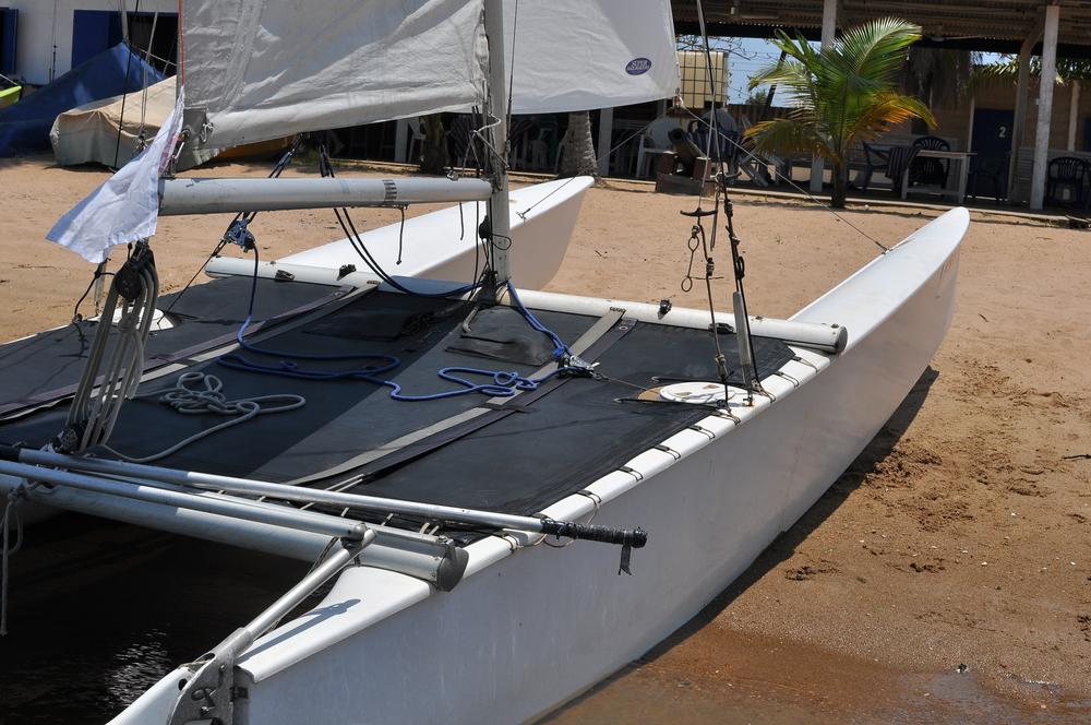 Catamaran For Sale Prindle Catamaran For Sale