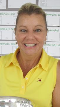 Carol Brophy