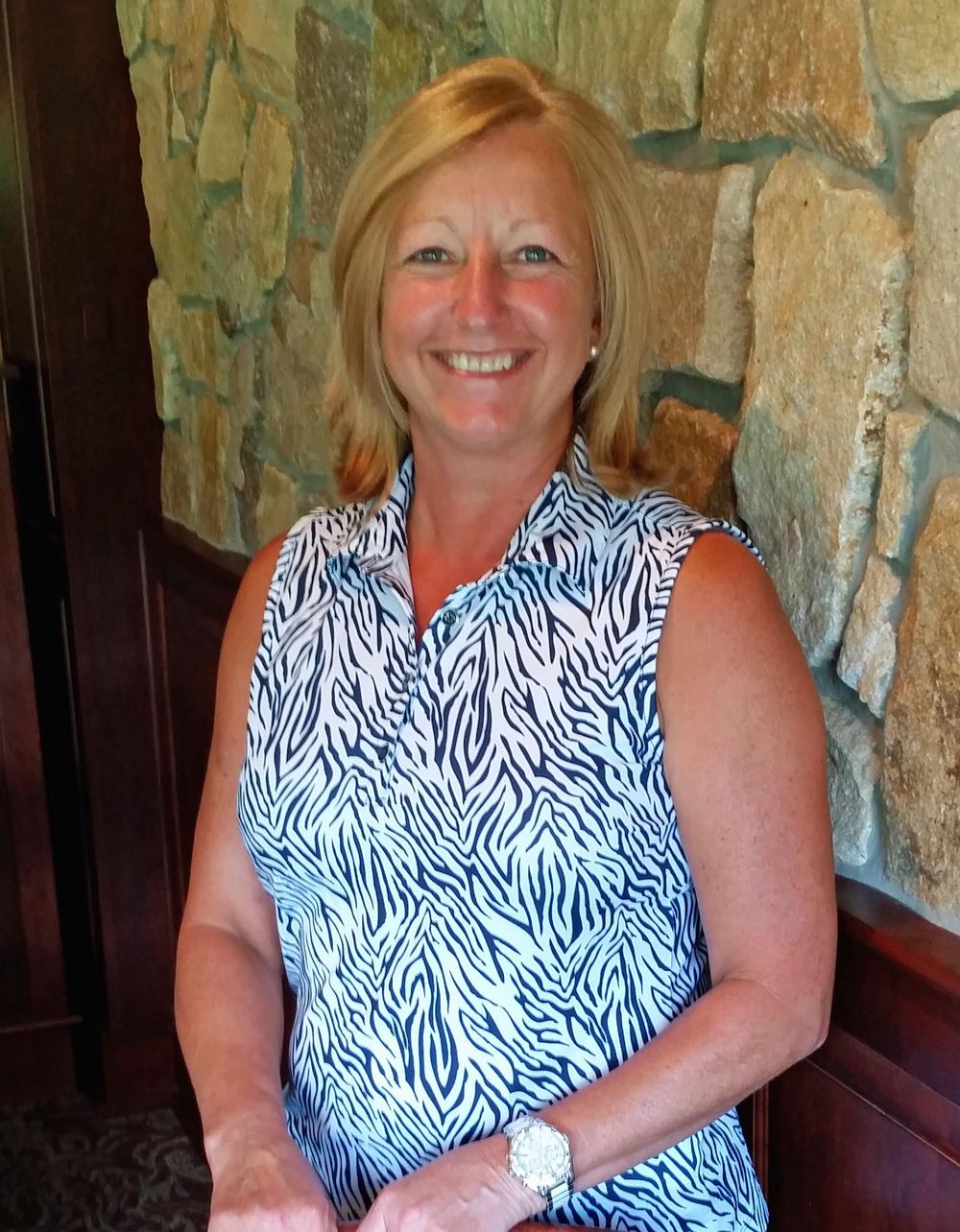Julie Grimwood