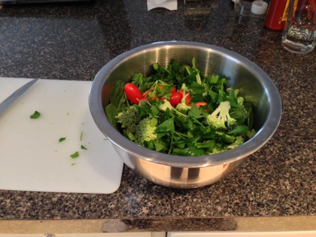Dat. Salad. Doe.