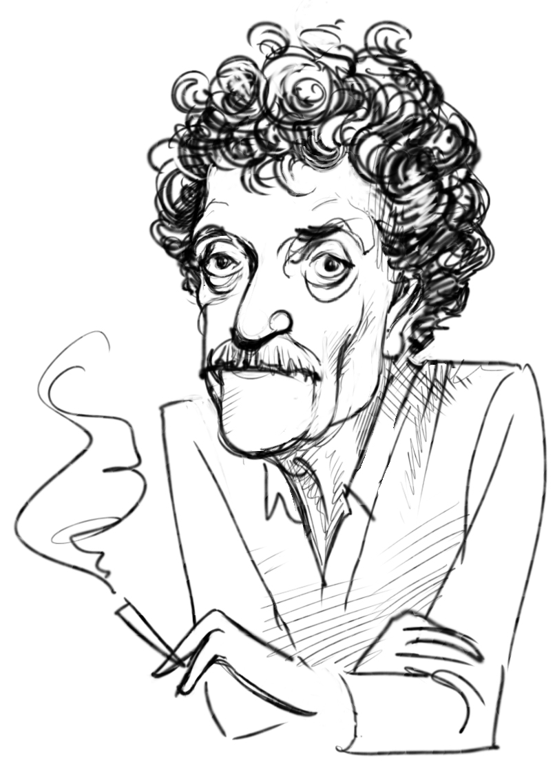 Meaning Of Galapagos By Kurt Vonnegut