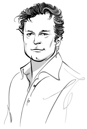 Colin Firth, Intelligent Life Magazine