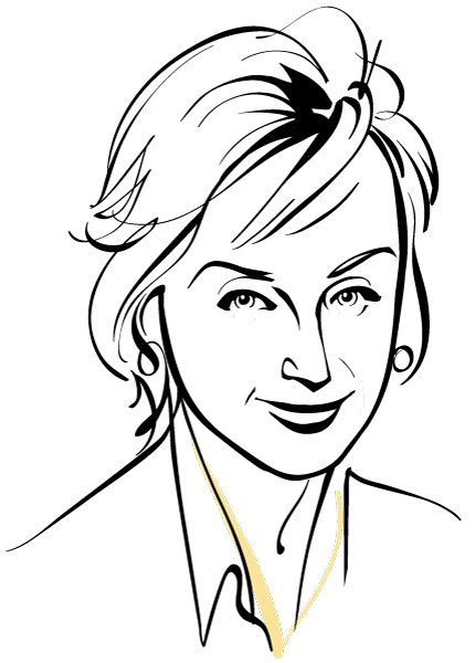 Tina Brown, Newsweek/Daily Beast