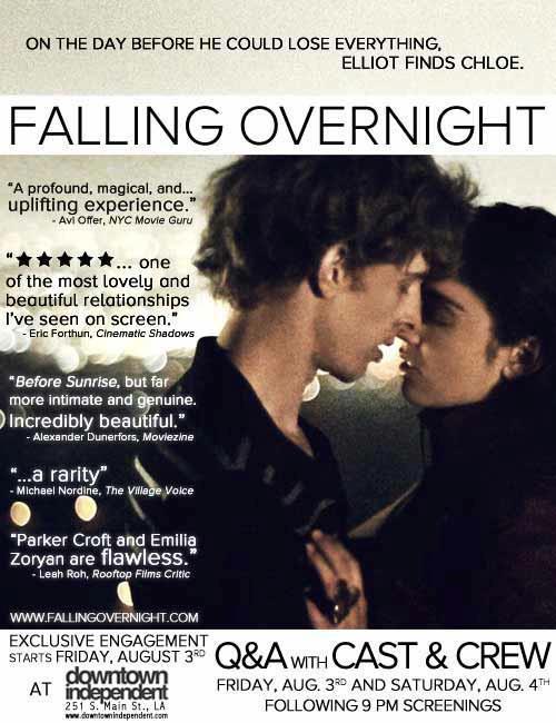 falling-overnight