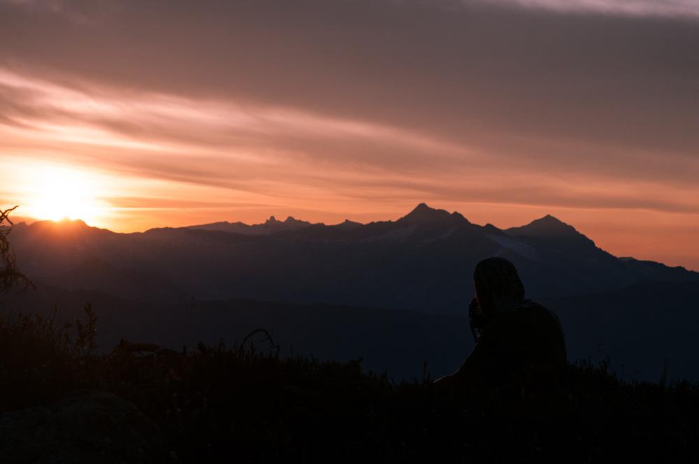 Sale Sunsets, Photo Jay Morrison