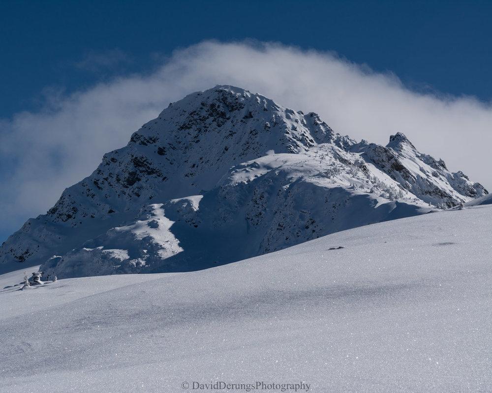 Mcrea peak
