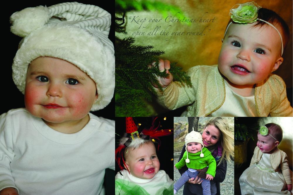 Merry Christmas Creative LIME 2014