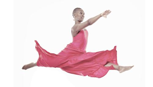 Flatfoot Dance Company
