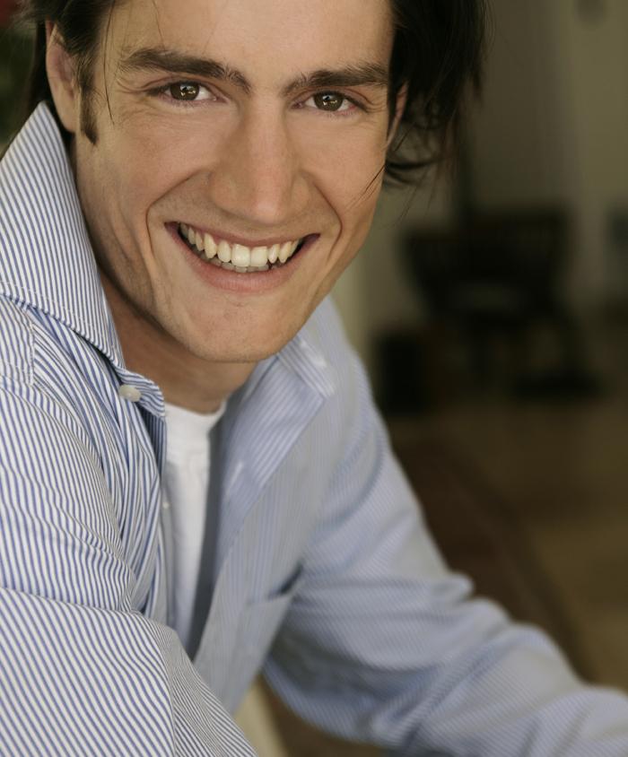 Damien Tomaselli