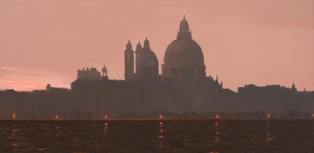 Venice 2010 - 2013