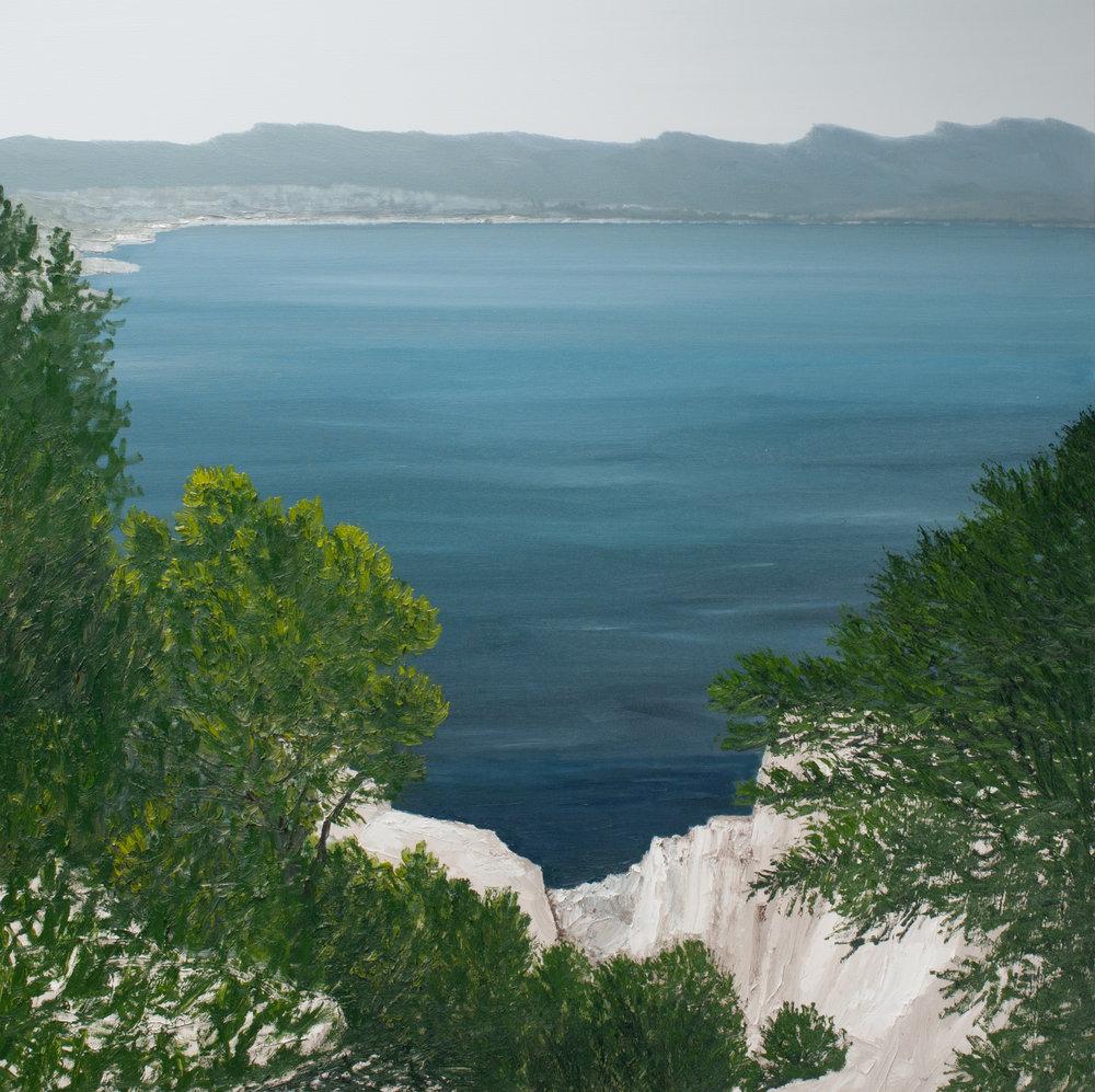 Méditerranée 2017
