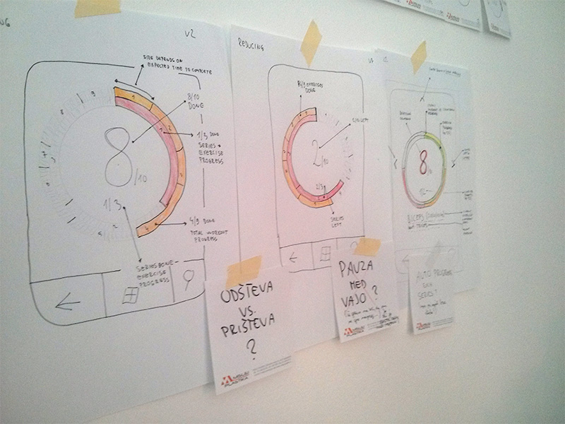 Collaborative prototyping