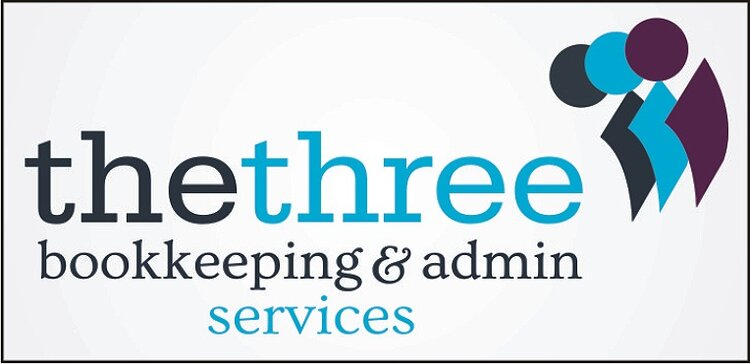 The Three Bookkeeping & Admin Services