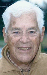 J. Mahlon Buck Jr. '46