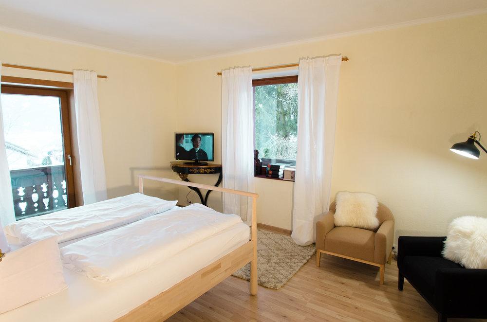 "Hotelzimmer ""Margit"""