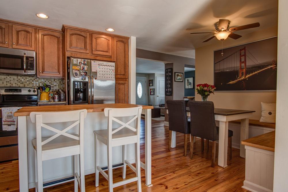 Kitchen Area 1 Home Photos