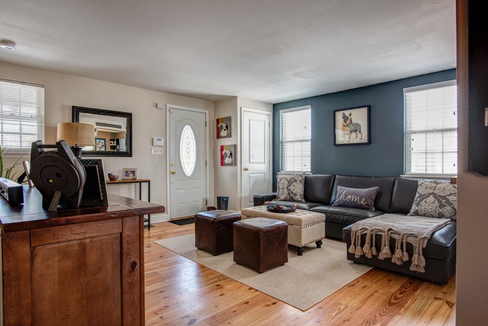 Living Room Home Photos