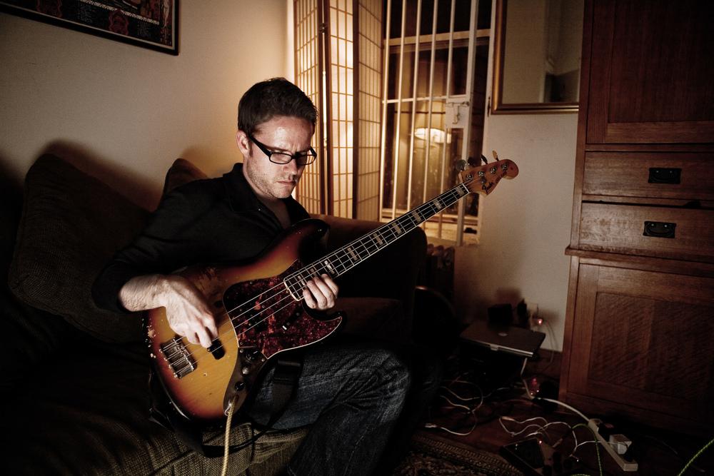 Matt Geraghty
