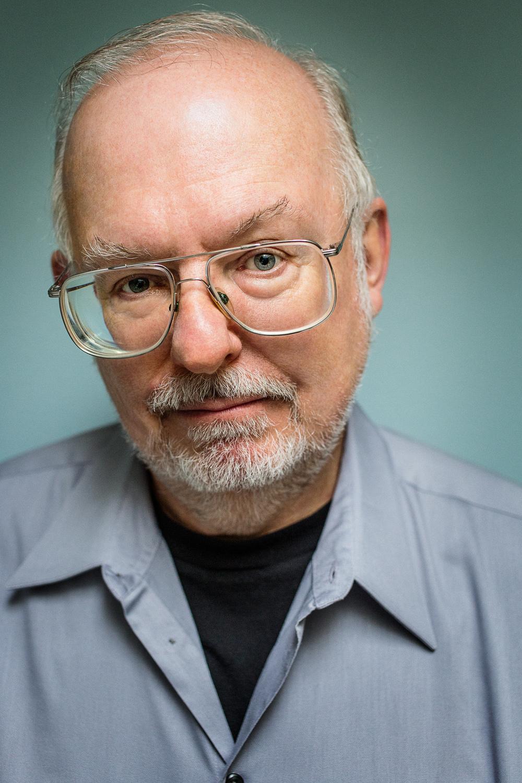 Greg Bear Greg Bear Bill Wadman Photographer
