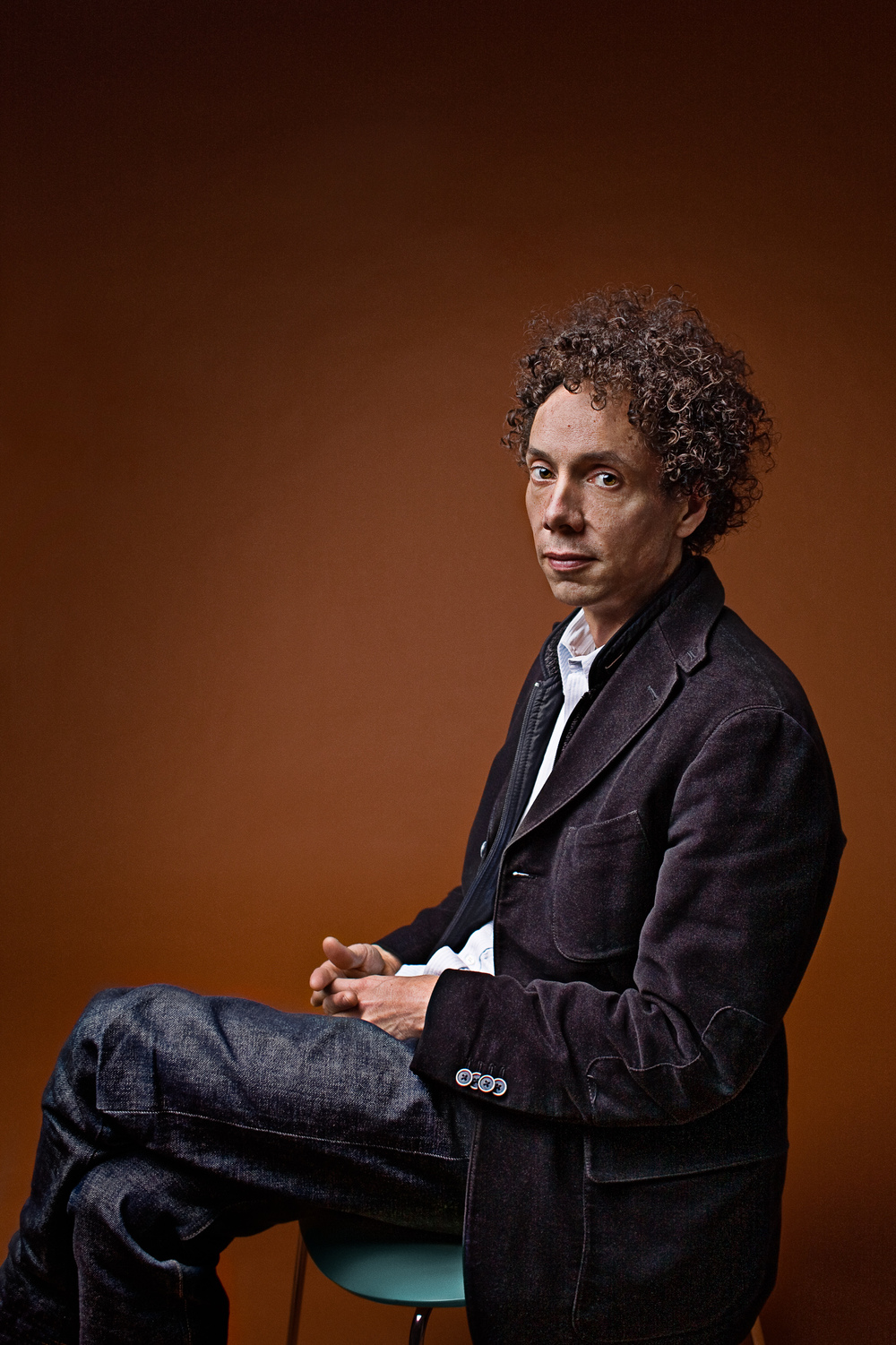 Malcolm Gladwell - Author