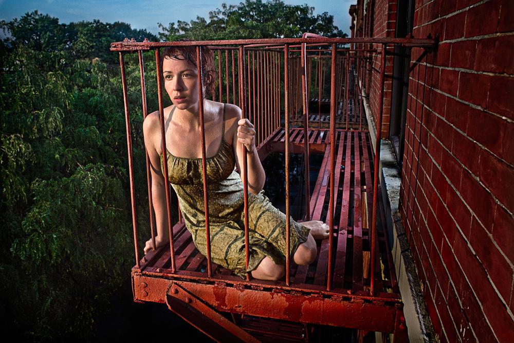 Drabbles - Kathleen Kyllo