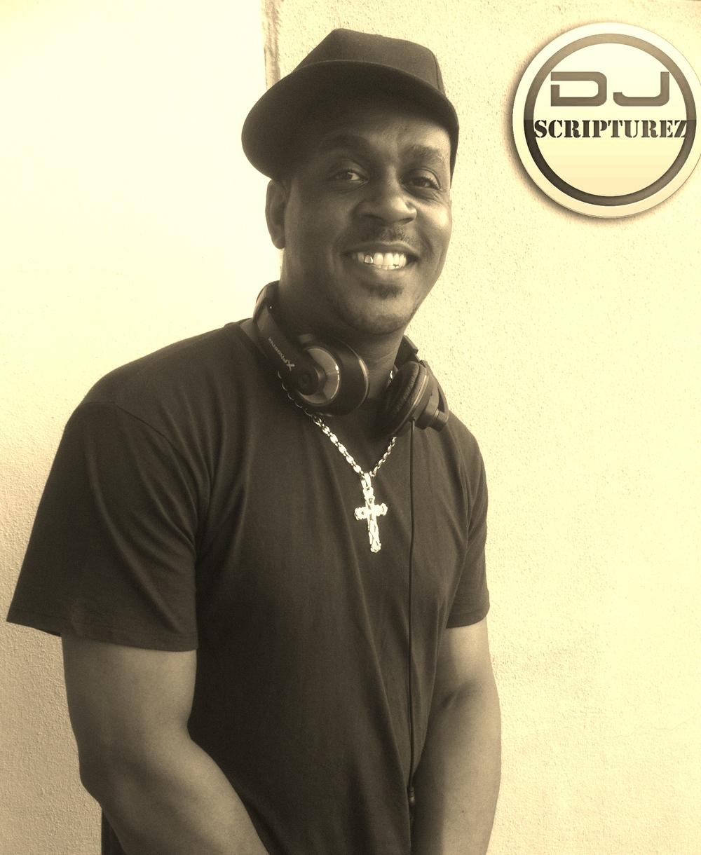 DJ SCRIPTUREZ