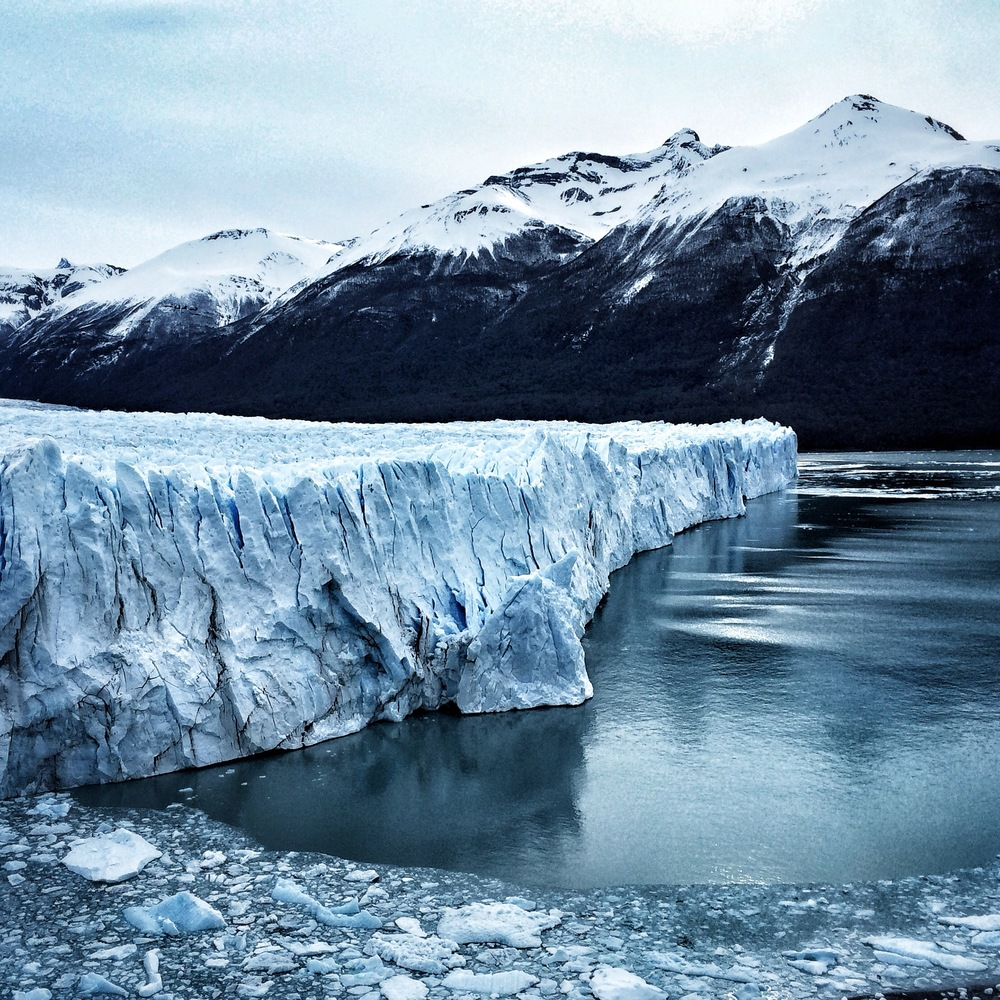 iPhone 5S - Snapseed & VSCO