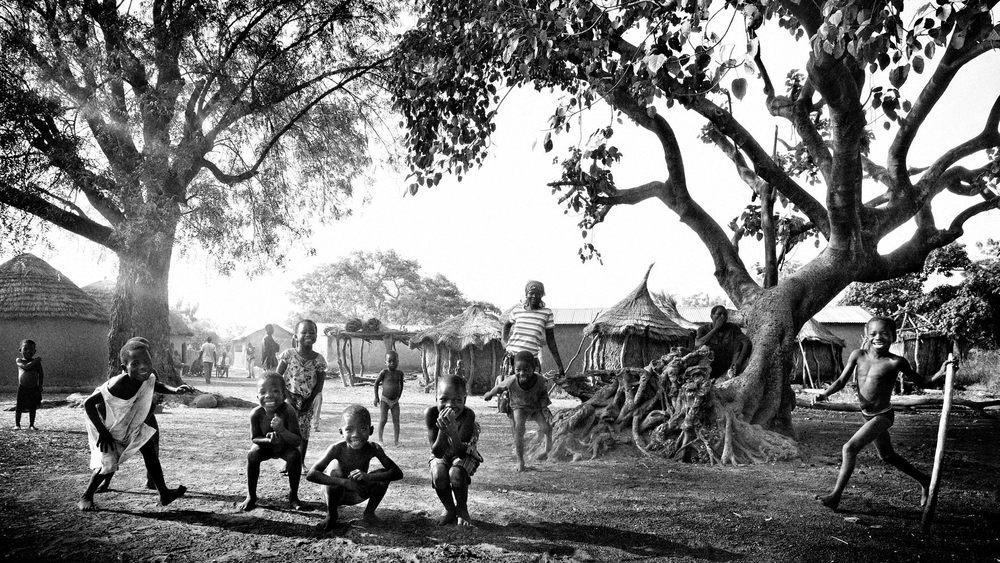 Yendi, Ghana