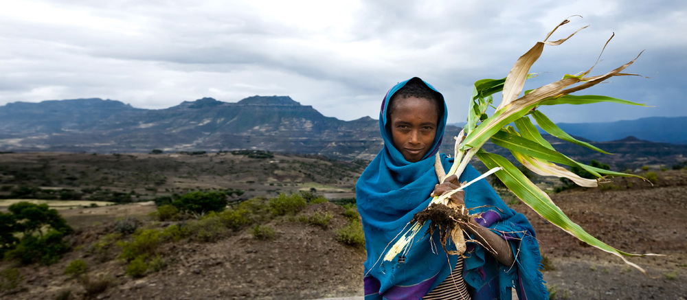 Lalibela - Ethiopia
