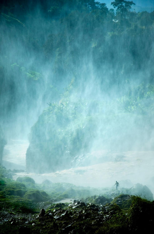 Blue Nile Falls - Ethiopia