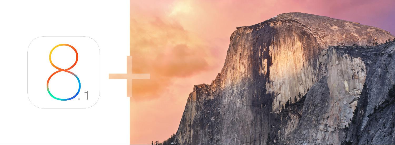 Yosemite iOS 8 1 What Photographers Need to Know Austin Mann