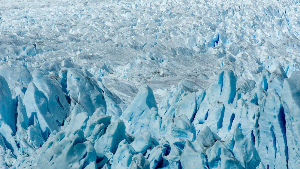 Perito Moreno Glacier. Shot on Hasselblad H6D-100c w/ 300mm.
