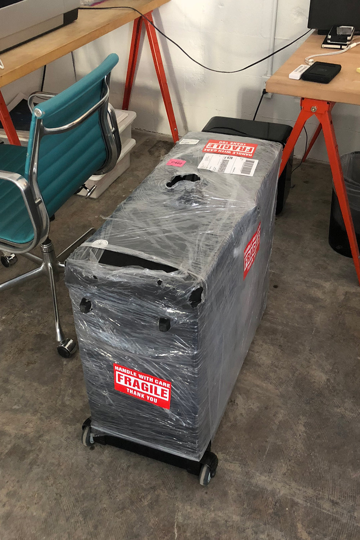 innovative design a6830 a3512 Imac Travel Case – TLMODA