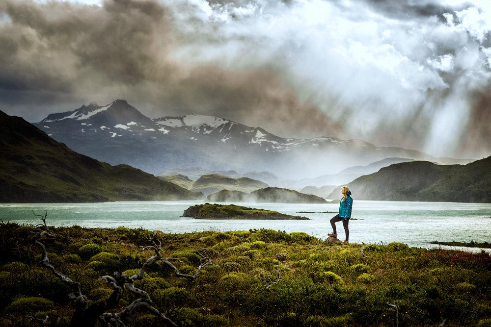 Torres del Paine.Shot on Hasselblad H6D-100c w/ 100mm.