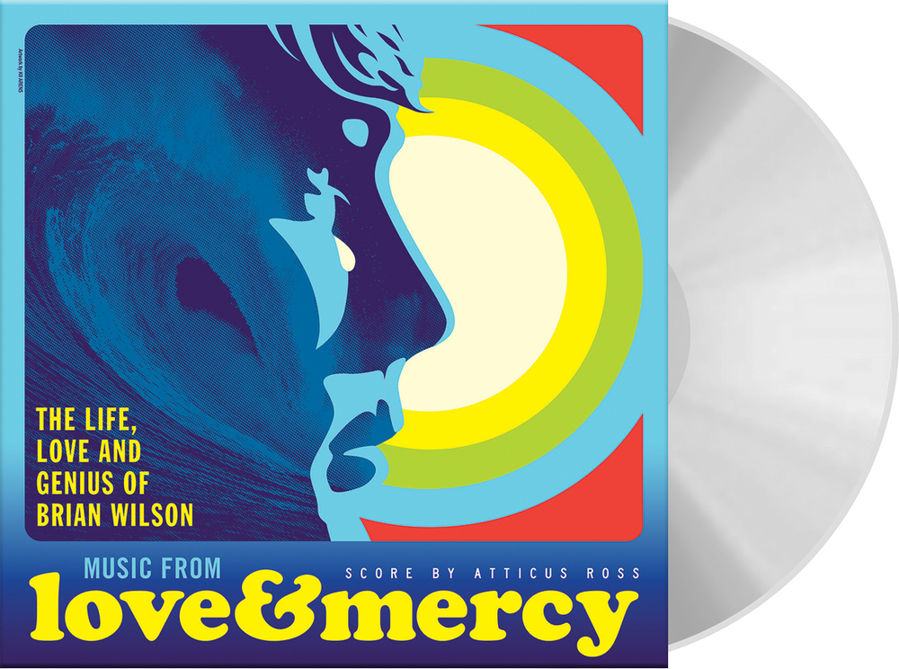 Capitol Records To Release Quot Music From Quot Love Amp Mercy