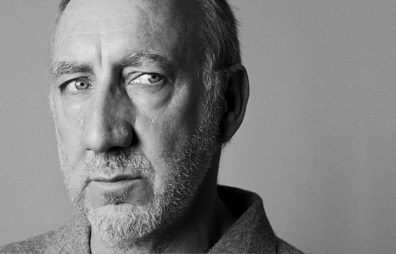 Pete Townshend - I love Brian. There's not many people I would say that about. I think he's a truly, truly, truly great genius. I love him so much it's just terrible – I find it hard to live with. 'God Only Knows' is simple and elegant and was stunning when it first appeared; it still sounds perfect.