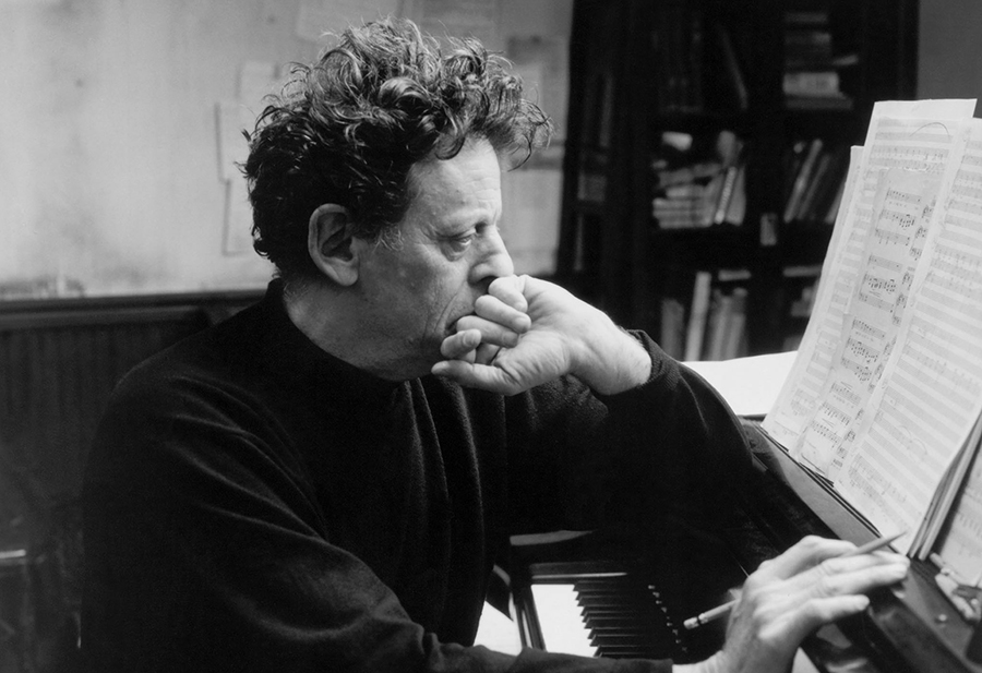 Philip Glass - Pet Sounds became an instant classic when it first appeared. Listening to it today, it is, perhaps, easier to see why it was one of the defining moments of its time, along with the music of the Beatles, Pink Floyd and the Greatful Dead – its willingness to abandon formula in favor of structural innovation, the introduction of classical elements in the arrangements, production concepts in terms of overall 'sound' which were novel at the time, all these elements give Pet Sounds a freshness that, thirty years later, is immediately there for the listener.