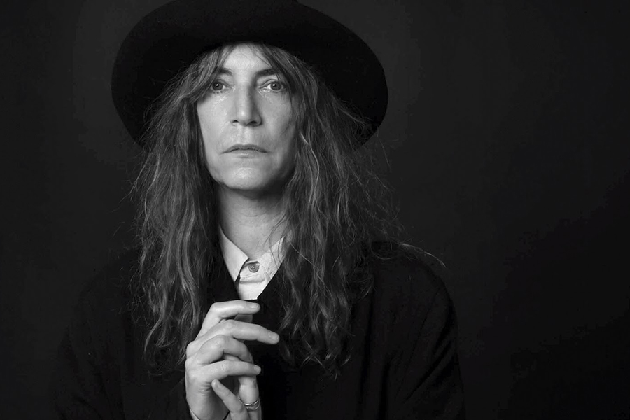 Patti Smith - I can't say how wonderful it is just to see one of our great people still amongst us, doing great work and having a good spirit. I felt all range of emotions (seeing Brian perform) tonight – I felt real joy, I felt real sorrow, and I had a really good time.