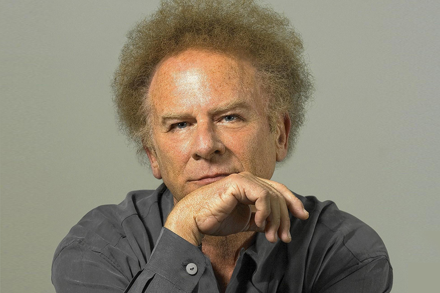 Art Garfunkel - When I heard 'Good Vibrations' on the radio for the first time, I called Paul (Simon) immediately and I said