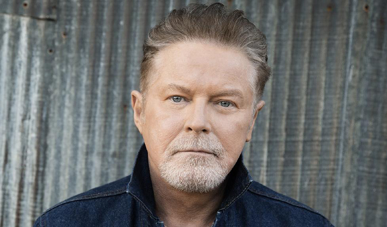 Don Henley - We were fortunate growing up on the Byrds and the Beach Boys and before that the Mills Brothers and the Four Preps and Four Freshman, the people who influenced Brian Wilson.