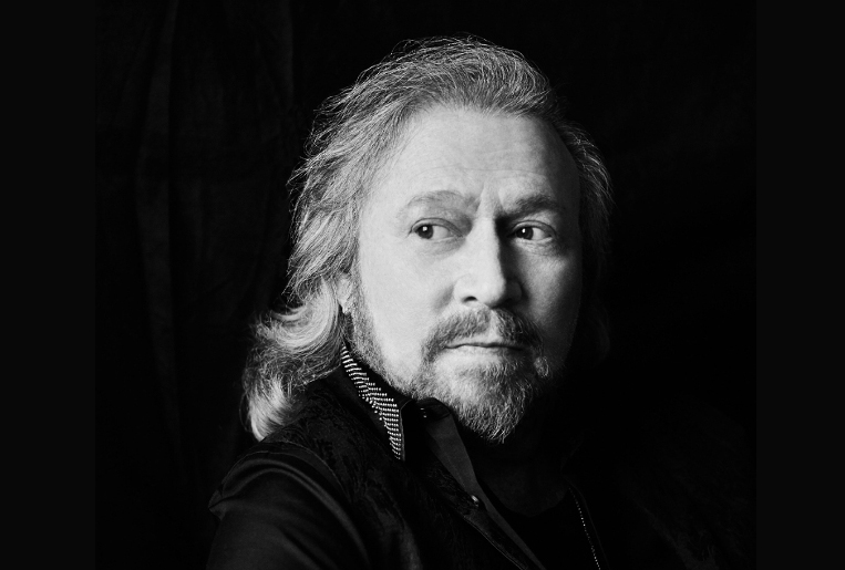 Barry Gibb - 'God Only Knows' blew the top of my head off! Who could possibly be doing this? This was beyond pop music. The chord structure, that beautiful voice, the inspiring subject matter. In one giant leap, music had moved to another level. My first thought was, oh dear, I'm wasting my time, how can I ever compete with that? We've been competing with that ever since.