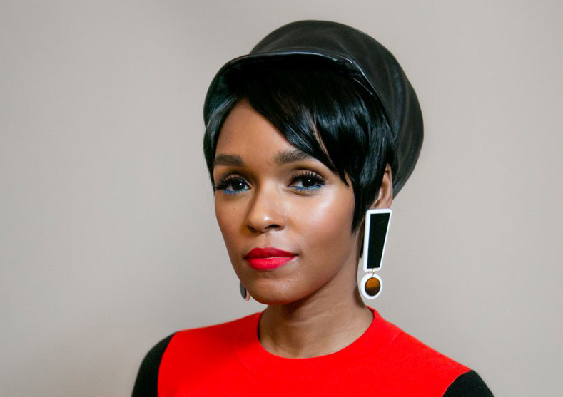 "Janelle Monáe - I am such a Beach Boys fan. There was nobody that I thought could sing those backgrounds (on her song ""Dirty Computer') but Brian Wilson. I found out that the reason whey their sound was so quiet, and their harmonies were blended but they were soft, was because they (Brian, Carl & Dennis) didn't want to wake up their parents. They were secretly recording softly so they didn't disturb their parents, and I just thought that was so cool."