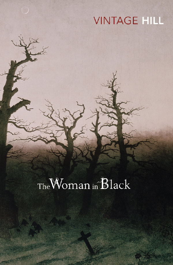 Woman In Black Book Cover : The woman in black susan hill — reading diary