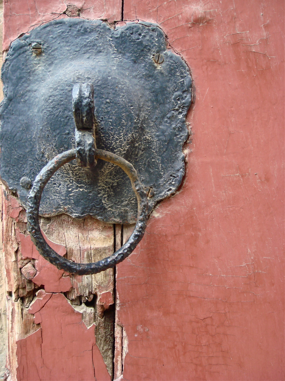 Door In The Summer Palace             Beijing, China